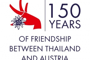 The Celebration of 150 Years of Thai – Austrian Friendship in 2019