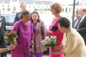 Concert to Celebrate 150 Years of Friendship between Thailand and Austria
